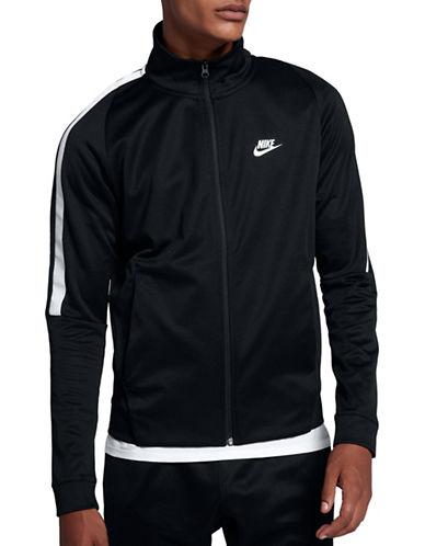 Nike Sportswear Track Jacket-BLACK-Large 89690759_BLACK_Large