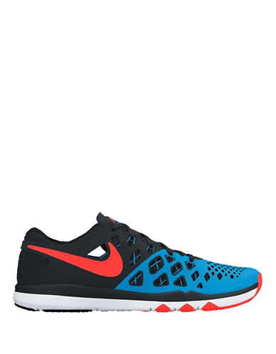 Nike Train Speed 4 Training Shoes-BLUE-8 88582888_BLUE_8