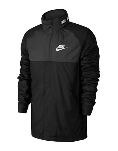 Nike Sportswear Advance Jacket-BLACK-Small 89710081_BLACK_Small