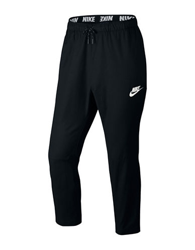 Nike Advance 15 Pants-BLACK-X-Large