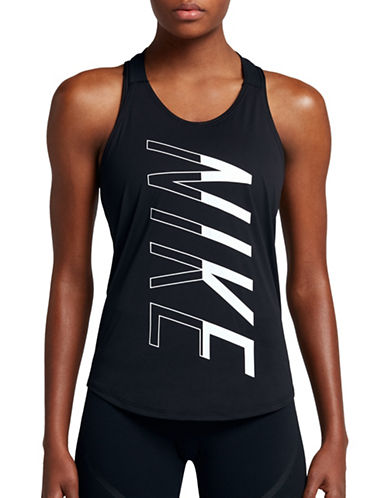 Nike Dry Training Tank-BLACK-Large 89203072_BLACK_Large