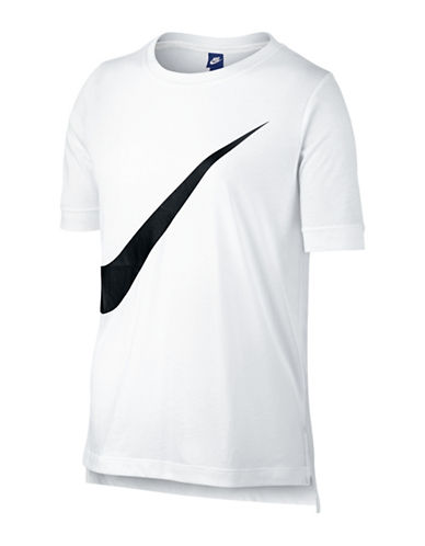 Nike Sportswear Top-WHITE-Small 89203181_WHITE_Small