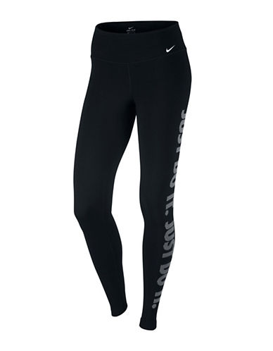 Nike Dry Training Tights-BLACK-Large 89067609_BLACK_Large