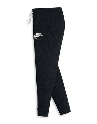 Nike Gym Vintage Sweatpants-BLACK-X-Small 88986291_BLACK_X-Small