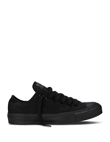 Converse Mens Core Ox-BLACK-10.5