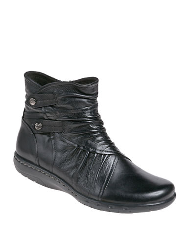 Rockport Cobb Hill Pandora-BLACK-8.5