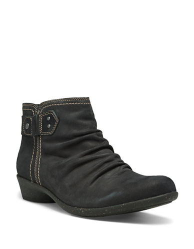 Rockport Cobb Hill Nicole Slouch Stitch Boots-BLACK-7.5