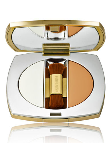 Estee Lauder Re Nutriv Ultra Radiance Concealer and Smoothing Base-MEDIUM / DEEP-One Size
