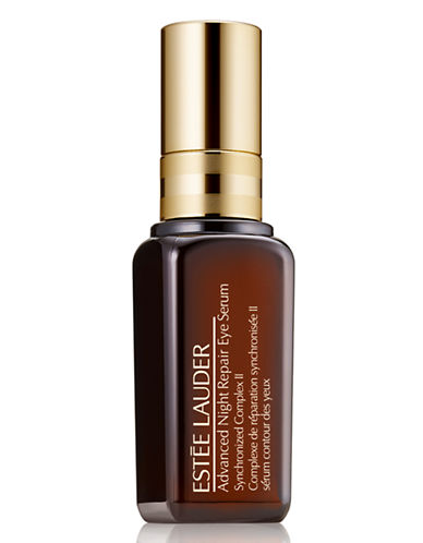 Estee Lauder Advanced Night Repair Eye Serum Synchronized Recovery Complex II-NO COLOUR-15 ml