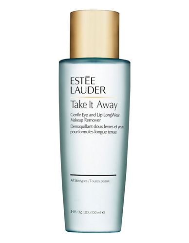 Estee Lauder Take it Away Gentle Eye and Lip Long Wear Makeup Remover-NO COLOUR-One Size