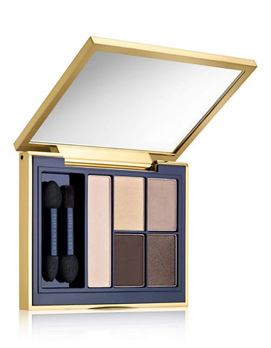 Estee Lauder Pure Color Envy Sculpting EyeShadow 5 Color Palette-IVORY POWDER-One Size