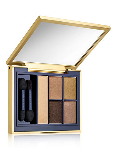 Estee Lauder Pure Color Envy Sculpting EyeShadow 5 Color Palette-REBEL METAL-One Size
