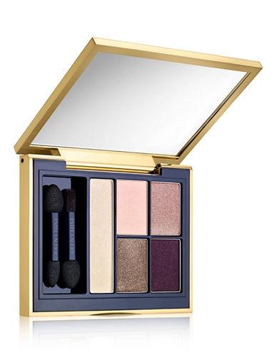 Estee Lauder Pure Color Envy Sculpting EyeShadow 5 Color Palette-CURRANT DESIRE-One Size