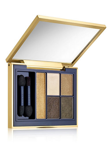 Estee Lauder Pure Color Envy Sculpting EyeShadow 5 Color Palette-FIERCE SAFARI-One Size