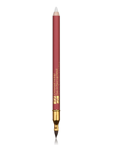 Estee Lauder Double Wear Stay-In-Place Lip Pencil-CLEAR-One Size