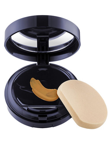 Estee Lauder Double Wear Makeup To Go Compact Foundation-SHELL BEIGE-One Size