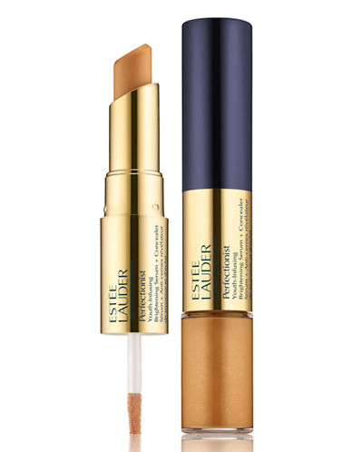 Estee Lauder Perfectionist Youth-Infusing Brightening Serum and Concealer-4N MEDIUM DEEP-One Size