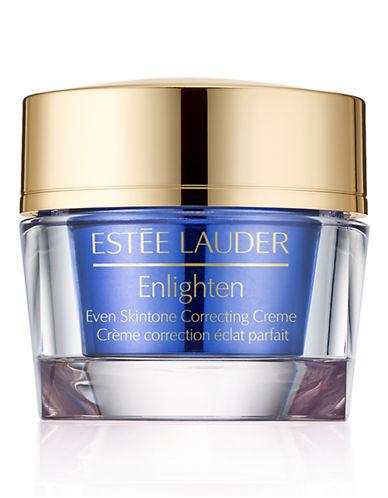 Estee Lauder Enlighten Even Skintone Correcting Creme-NO COLOUR-30 ml