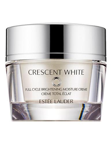 Estee Lauder Crescent White Full Cycle BrighteningMoisture Creme-NO COLOUR-50 ml