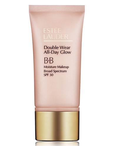 Estee Lauder Double Wear Brush-on Glow BB Highlighter-SOFT PINK-One Size