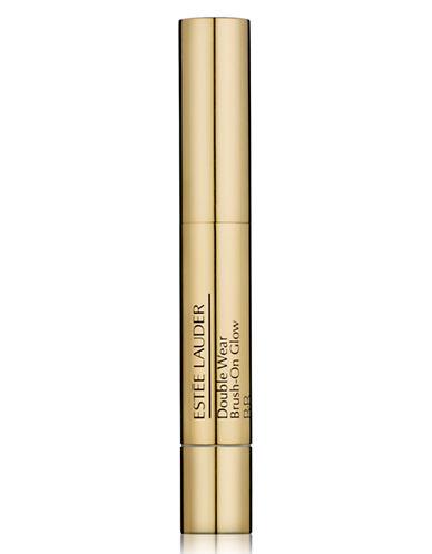 Estee Lauder Double Wear Brush-on Glow BB Highlighter-WARM / LIGHT MEDIUM-One Size