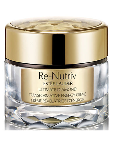 Estee Lauder Re-Nutriv Ultimate Diamond Transformative Energy Creme-NO COLOUR-50 ml