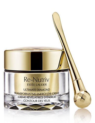 Estee Lauder Re-Nutriv Ultimate Diamond Transformative Energy Eye Creme-NO COLOUR-15 ml