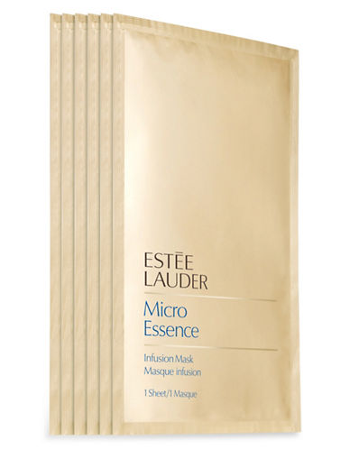Estee Lauder Micro Essence Infusion Mask-NO COLOUR-One Size