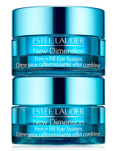 Estee Lauder New Dimension Firm and Fill Eye System-NO COLOUR-15 ml