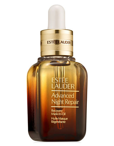 Estee Lauder Advanced Night Repair Recovery Mask-in-Oil-NO COLOR-One Size