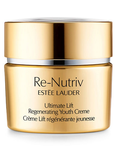 Estee Lauder Re-Nutriv Ultimate Lift Regenerating Youth Creme-NO COLOUR-One Size