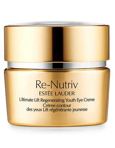 Estee Lauder Re-Nutriv Ultimate Lift Regenerating Youth Eye Creme-NO COLOR-15 ml