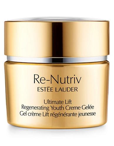 Estee Lauder Re-Nutriv Ultimate Lift Regenerating Youth Creme Gelée-NO COLOUR-50 ml