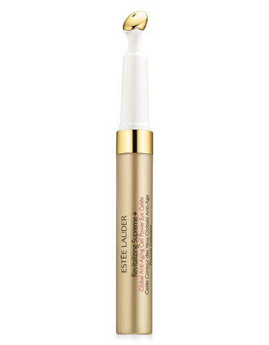 Estee Lauder Revitalizing Supreme Plus Global Anti-Aging Cell Power Eye Gelée-NO COLOR-One Size