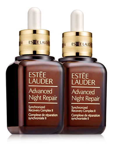 Estee Lauder Advanced Night Repair Synchronized Recovery Complex II Duo-NO COLOUR-One Size