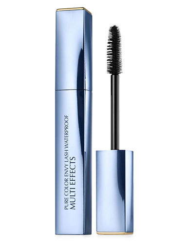 Estee Lauder Pure Color Envy Lash Waterproof Multi Effects Mascara-BLACK-One Size