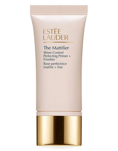 Estee Lauder The Mattifier Shine Control Perfecting Primer and Finisher-NO COLOR-One Size