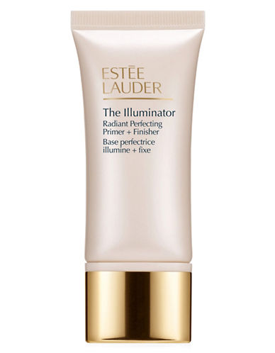 Estee Lauder The Illuminator Radiant Perfecting Primer and Finisher-NO COLOR-One Size