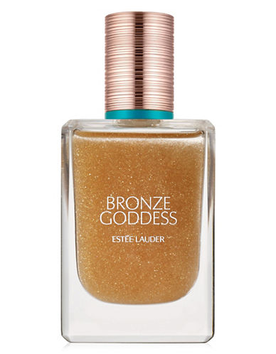 Estee Lauder Bronze Goddess Shimmering Oil Spray-NO COLOR-50 ml