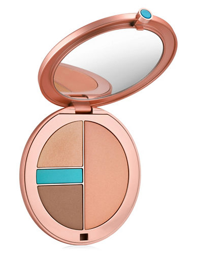 Estee Lauder Bronze Goddess the Summer Look Palette-NO COLOR-One Size