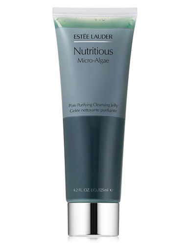 Estee Lauder Nutritious Micro-Algae Pore Purifying Cleansing Jelly-NO COLOR-One Size