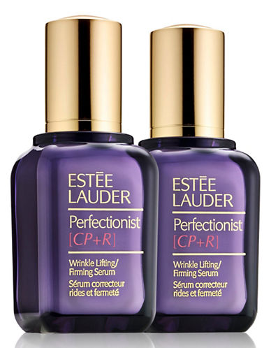 Estee Lauder Perfectionist Wrinkle Lifting/Firming Serum 100ml Duo-NO COLOUR-100 ml