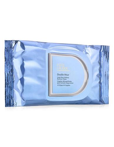 Estee Lauder Double Wear LongWear Makeup Remover Wipes-NO COLOR-One Size