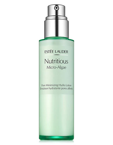 Estee Lauder Nutritious Micro-Algae Pore Minimizing Hydra Lotion-NO COLOR-One Size