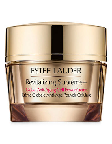 Estee Lauder Revitalizing Supreme Global Anti-Aging Cell Power Creme-NO COLOR-75 ml