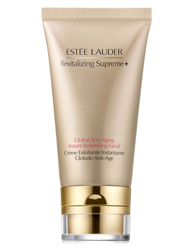 Estee Lauder Revitalizing Supreme Plus Global AntiAging Instant Refinishing Facial-NO COLOR-75 ml