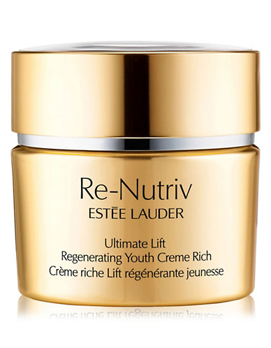 Estee Lauder Re-Nutriv Ultimate Lift Regenerating Youth Crème Rich-NO COLOR-One Size