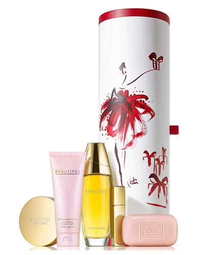 Estee Lauder Five-Piece Beautiful Luxuries Set-NO COLOUR-One Size