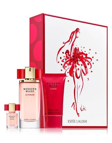 Estee Lauder Modern Muse Le Rouge Luxury Set-NO COLOUR-One Size