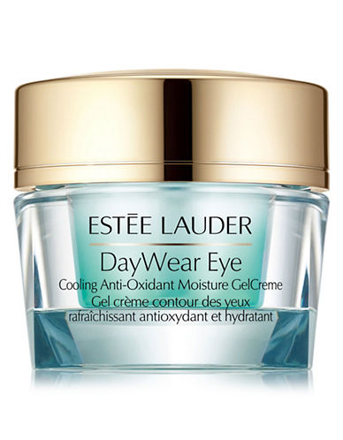 Estee Lauder Day Wear Eye Cooling Anti-Oxidant Moisture Gel Crème-NO COLOR-One Size